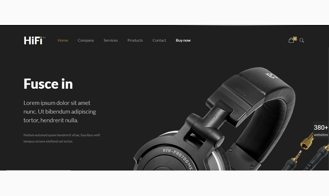 Create Ecommerce Website Using Woocommerce With Wordpress.