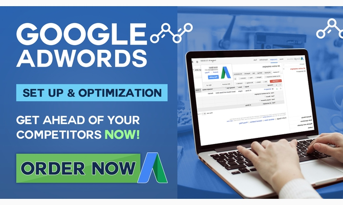 Setup Your Google Adwords Campaign From Scratch